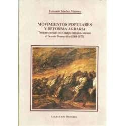 Movimientos populares y reforma agraria