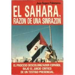 El Sahara, razón de una sinrazón