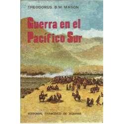 Guerra en el Pacífico Sur