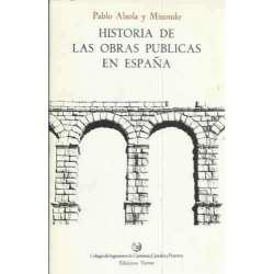 Historia de las obras publicas en España