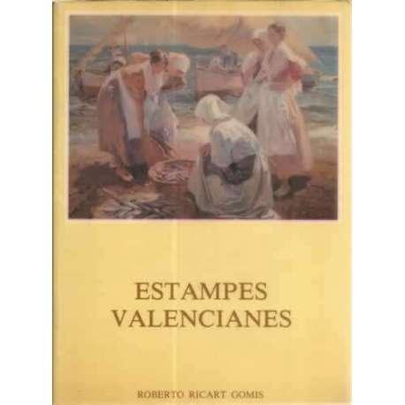 Estampes Valencianes