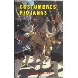 Costumbres Riojanas