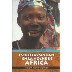 Estrellas sin pan en la noche de África