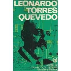 Leonardo Torres Quevedo