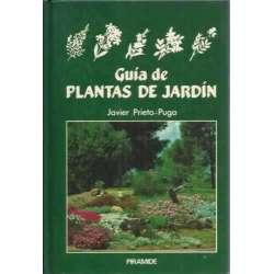 Guía de plantas de jardín