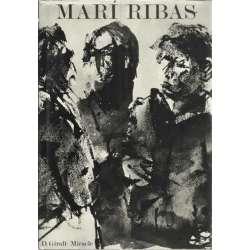 ANTONI MARÍ RIBAS. PORTMANY. El dibujante de Ibiza