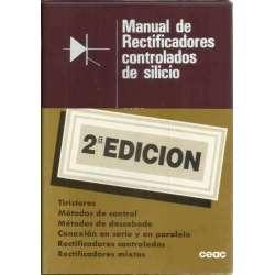 Manual de rectificadores controlados de silicio