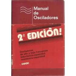 Manual de osciladores