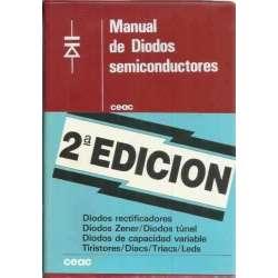 Manual de diodos semiconductores