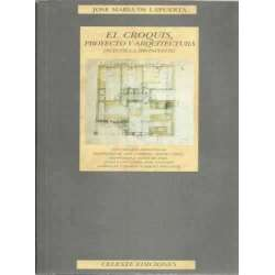 El croquis, proyecto y arquitectura