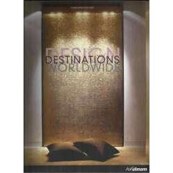 Desing destinations worldwide