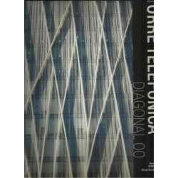 Torre telefónica diagonal 00