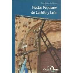 Fiestas populares de Castilla y León