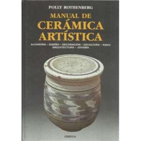 Manual de cerámica artística