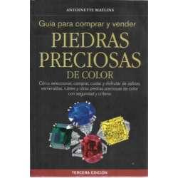 Guía para comprar y vender piedras preciosas de color