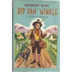 Rip Van Winkle y otros cuentos