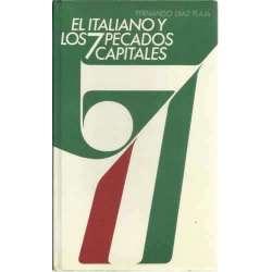 El italiano y los 7 pecados capitales