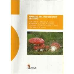 Manual del recolector de setas