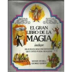 El gran libro de la magia