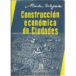 Construcción económica de ciudades
