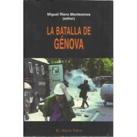 La batalla de Génova