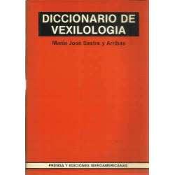 Diccionario de vexilología