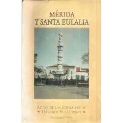 Mérida y Santa Eulalia