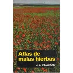 Atlas de las malas hierbas. Vol.I