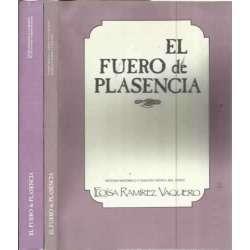 El fuero de Plasencia. 1.- Estudio histórico. 2.- Estudio lingüistico y vocabulario