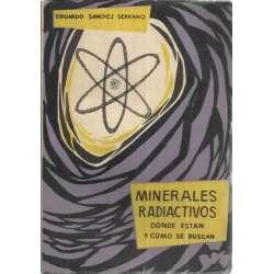Minerales radiactivos