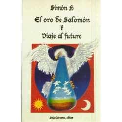 El oro de Salomón y viaje al futuro