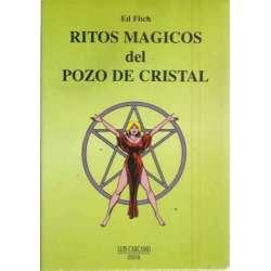 Ritos mágicos del pozo de cristal