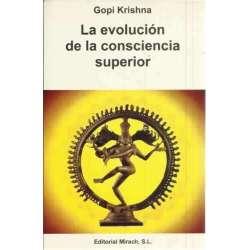 La evolución de la consciencia superior