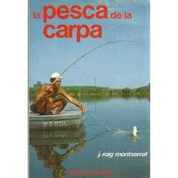 La pesca de la carpa