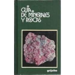 Guía de minerales y rocas