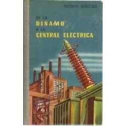De la dinamo a la central eléctrica