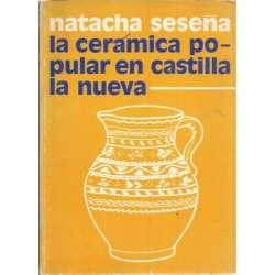 La cerámica popular en Castilla la Nueva