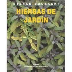 Hierbas de jardín