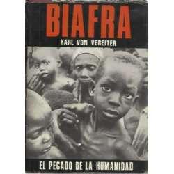 Biafra. El pecado de la humanidad