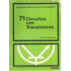 71 Circuitos con transistores