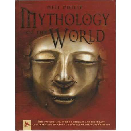 Mythology of the world