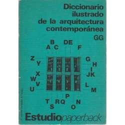 Diccionario ilustrado de la arquitecura contemporánea