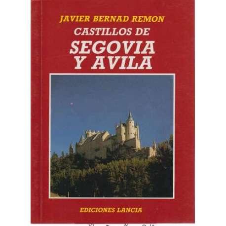 Castillos de Segovia y Avila