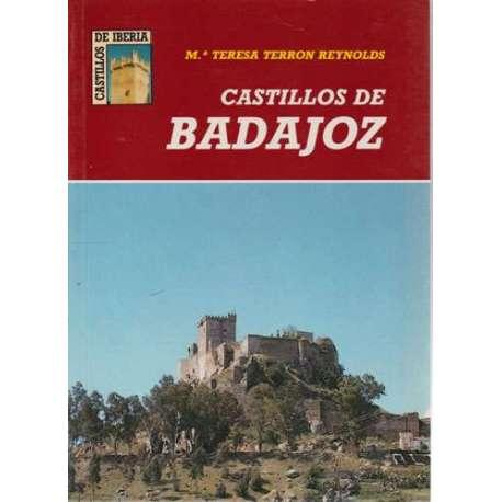 Castillos de Badajoz