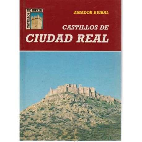 Castillos de Ciudad Real