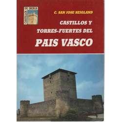 Castillos y torres fuertes del País Vasco