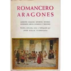 Romancero aragonés
