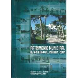 Patrimonio municipal de San Pedro del Pinatar