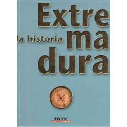 Extremadura. La historia