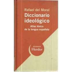 Diccionario ideológico